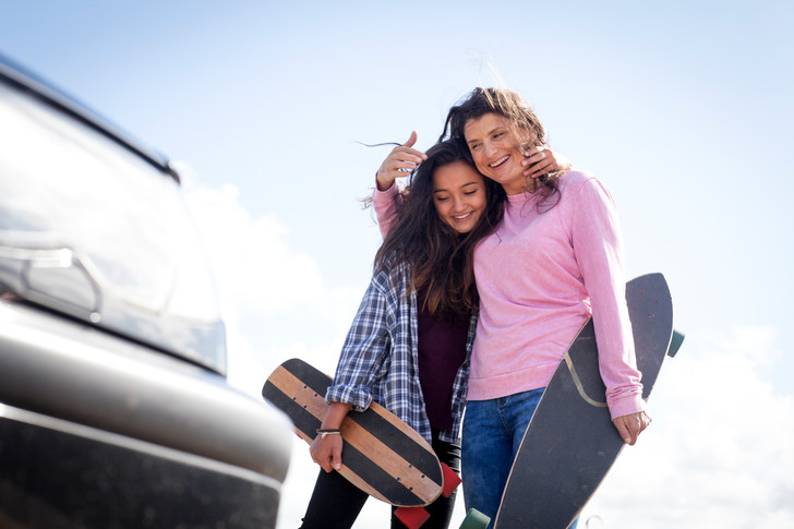 Фото №5 - 19 признаков, что родители смогут вырастить из тебя успешного человека