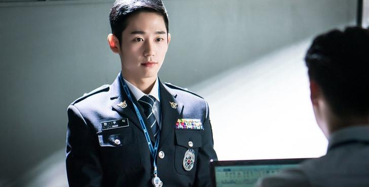 Фото №5 - Sexy Oppa: Все, что ты хотела знать о красавчике Чон Хэ Ине 😍