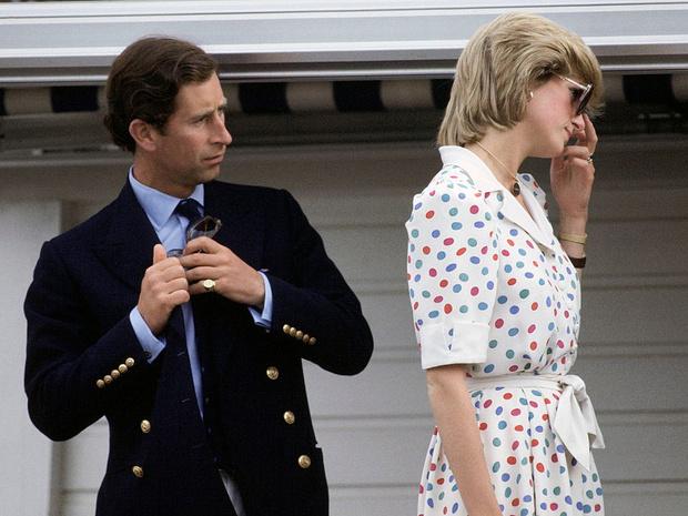 Фото №1 - Коварство Чарльза: как принц пытался испортить публичный имидж Дианы