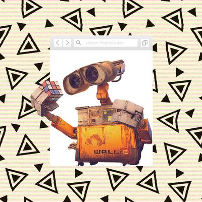 Фото №1 - Тест: Какой киношный робот стал бы твоим идеальным помощником?