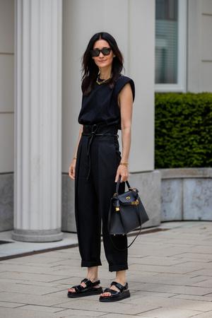 Фото №24 - Самые модные босоножки и сандалии лета 2021