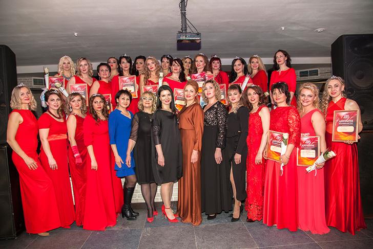полуфинал конкурса красоты и интеллекта среди многодетных мам «Наша красивая МАМА-2019»