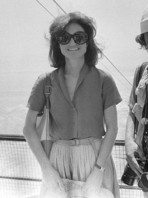 Фото №13 - Идеальный летний гардероб: 12 лайфхаков от Жаклин Кеннеди