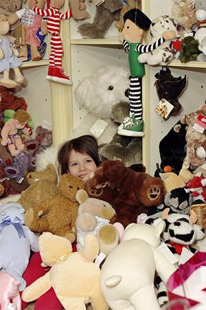 Фото №3 - Пора выбрасывать игрушки!