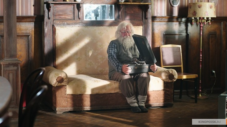 Фото №3 - Леонид Якубович: «Ни за что не сбрею усы!»