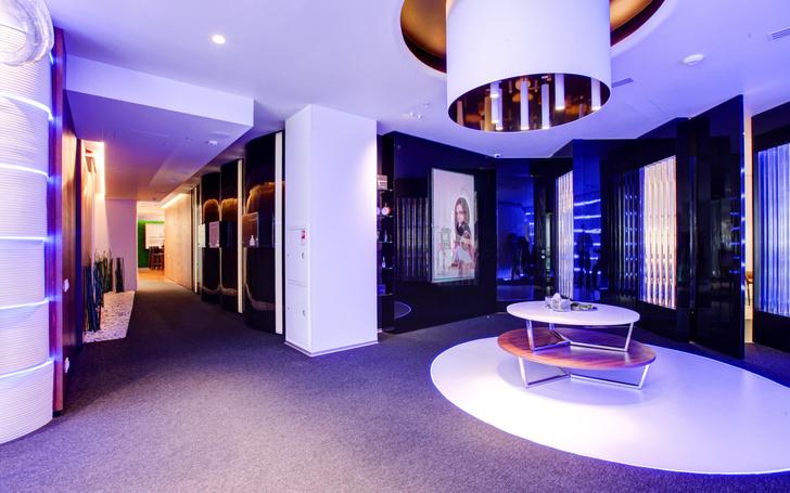 Фото №5 - Enhel Wellness Spa Dome: пространство гармонии, красоты и долголетия