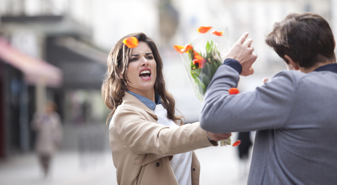 6 способов успокоить ревнивого партнера