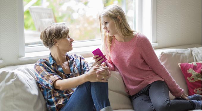 Как говорить с детьми о наркотиках и алкоголе