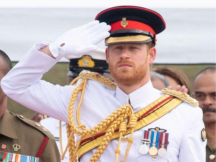 Фото №3 - В поисках счастья: почему принц Гарри нашел себя только за пределами Британии