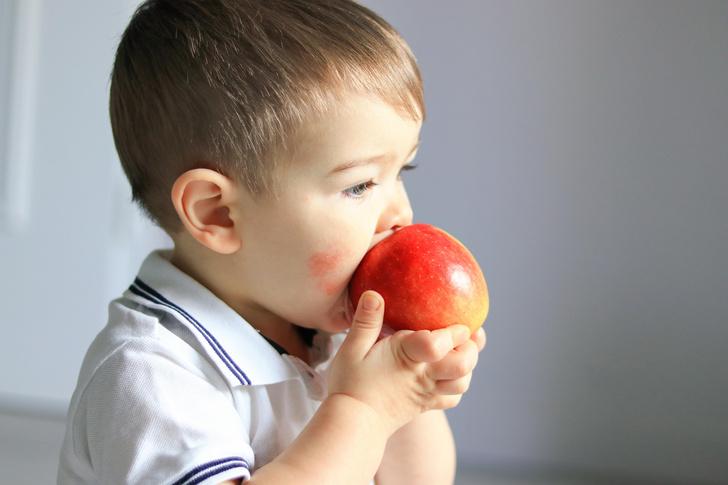 Фото №2 - 8 фактов о пищевой аллергии у детей
