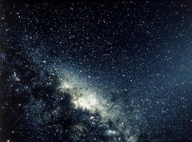 К чему снится космос, сонник
