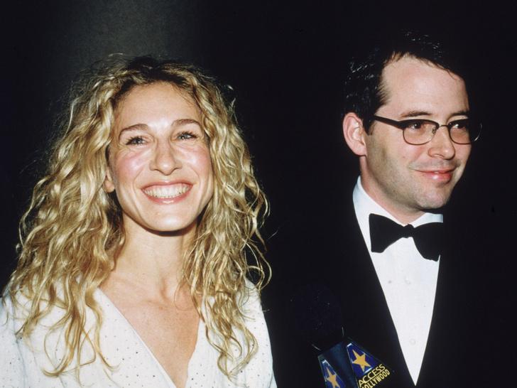 Фото №15 - Краденый бургер и секс на первом свидании: истории знакомства звездных пар