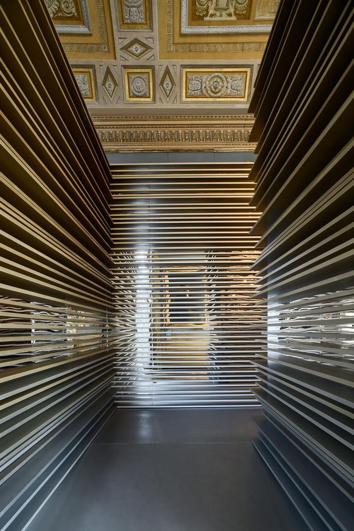 Фото №9 - «Метаморфозы» Bvlgari на Миланской неделе дизайна