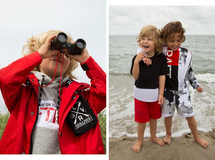 Фото №1 - Маме на заметку: как составить практичный гардероб для ребенка в три шага