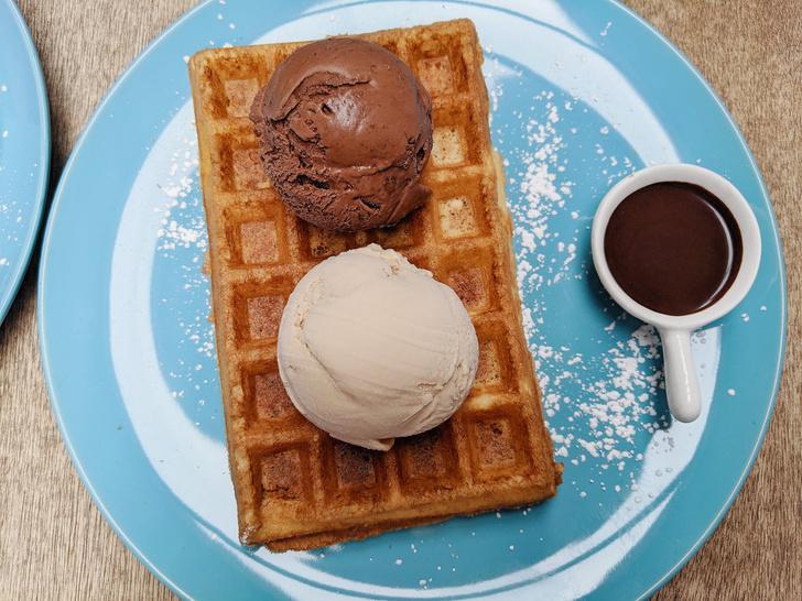 Фото №1 - Как не купить поддельное мороженое— разбираем состав с экспертом