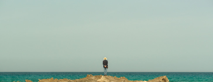 Фото №4 - Планы на каникулы: кино на платформе Qatar Film Days