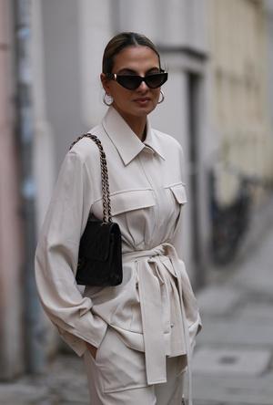 Фото №44 - Полный гид по самой модной верхней одежде для весны и лета 2021