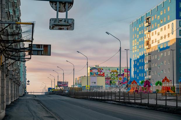 Фото №4 - Город, где швартуются сердца: 7 причин, чтобы срочно взять билеты и рвануть на Таймыр