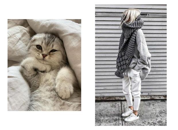 Фото №5 - Как ухаживать за кашемировыми свитерами, чтобы они дольше служили