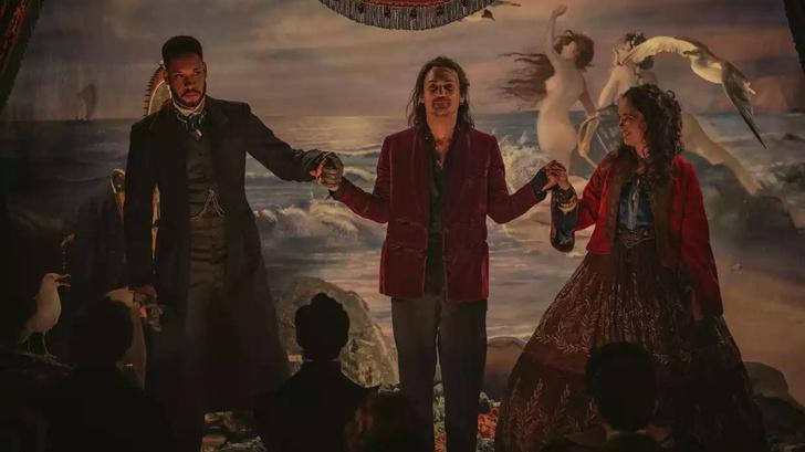 Фото №1 - «Нерегулярные части»: стоит ли смотреть новый сериал про Шерлока Холмса и паранормальные явления
