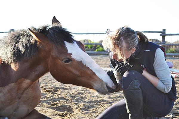 Фото №11 - Девушки на коне: самые романтичные наездницы Ульяновска