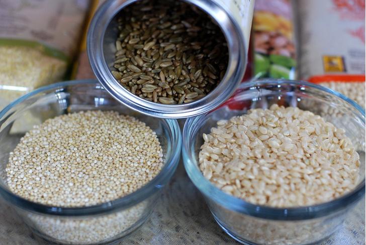 Фото №1 - Они точно есть на вашей кухне: 12 продуктов, которые защитят от рака
