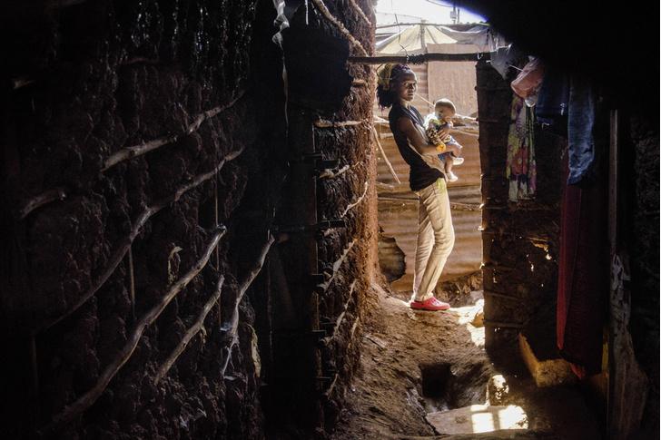 Фото №13 - Уроки на экваторе: месяц в деревне в Кении глазами волонтера из России
