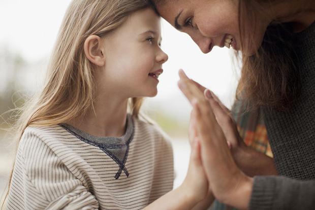 Фото №1 - Чего на самом деле хотят наши дети