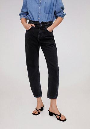 Фото №5 - Shape of You: выбираем джинсы по типу фигуры