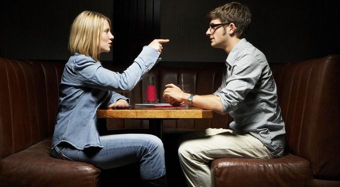 9 качеств, которые вы не сможете исправить в партнере