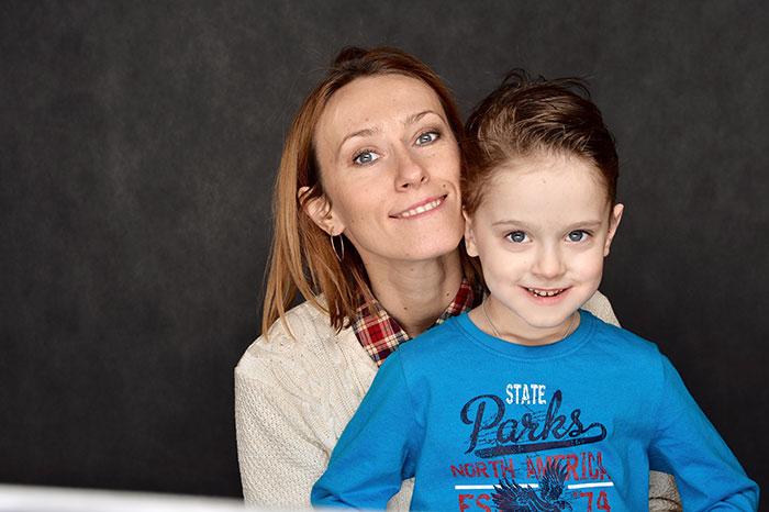 """Фото №4 - Мария Болтнева: """"Как я стала мамой тройняшек"""""""
