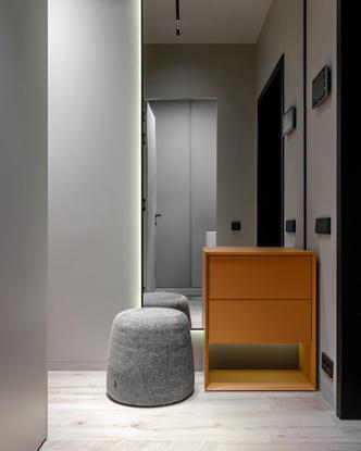 Фото №13 - Апартаменты в аренду со стеклянной спальней
