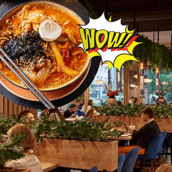 Фото №1 - Где поесть острой еды: топ крутых азиатских мест в Москве и Питере 🍜
