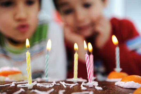 Фото №2 - Идеи для детского дня рождения