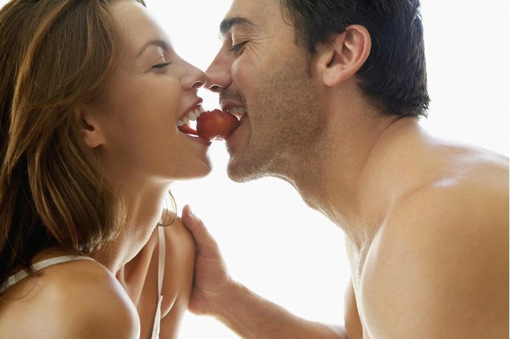 10 продуктов, которые надо есть, если хочешь заниматься сексом после 35