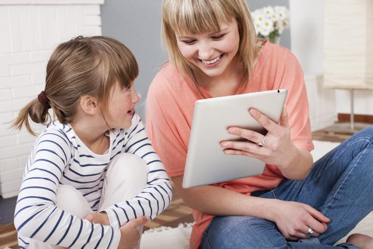 Можно ли публиковать фото детей в интернете