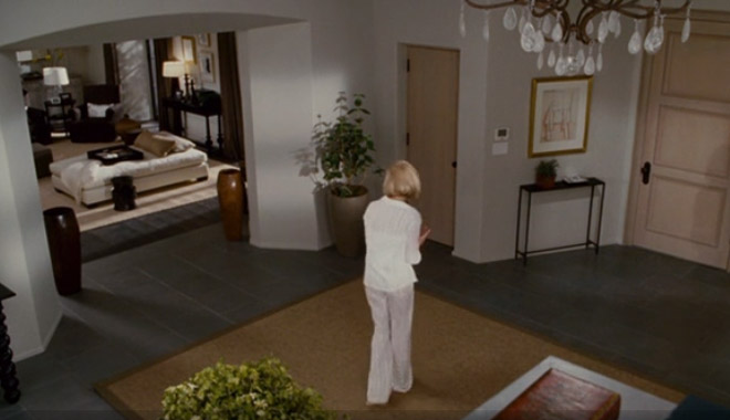 Фото №28 - Как в кино: интерьеры квартир из любимых фильмов