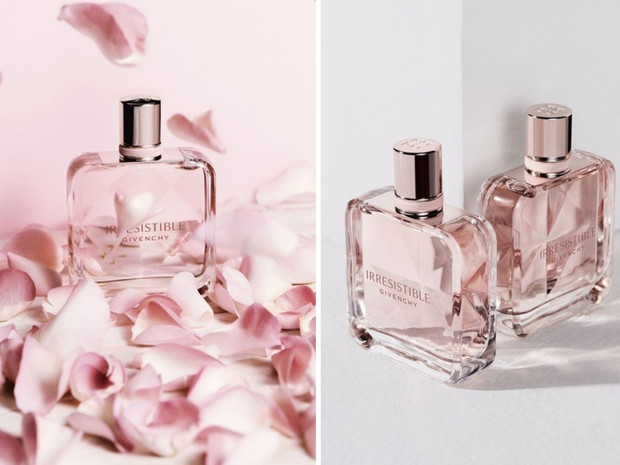 Фото №1 - Аромат дня: Irresistible Eau De Parfum от Givenchy