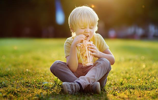 Фото №1 - Популярная пищевая добавка оказалась опасна для иммунитета