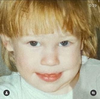 Фото №4 - Орбакайте показала детские фото сына, на которых он копия принца Гарри