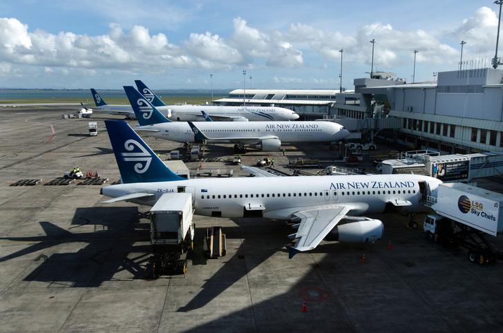Фото №2 - Составлен свежий рейтинг лучших авиакомпаний мира