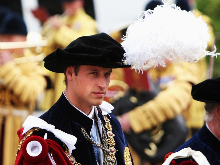 Фото №1 - Судьба наследника: как изменится жизнь Уильяма, когда он станет принцем Уэльским