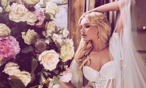 fca68e359 Incanto выпустил свадебную коллекцию белья — www.wday.ru
