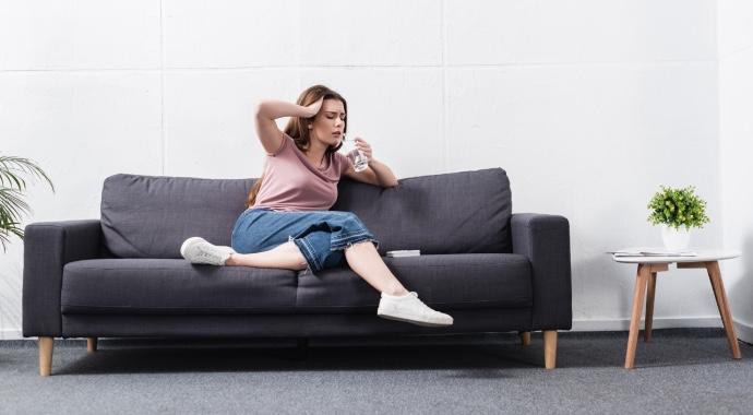 Как настроить тело и ум, чтобы легко переносить жару?