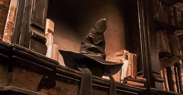 Фото №10 - 15 удивительных фактов о Гриффиндоре, которые знают не все фанаты «Гарри Поттера» 🦁