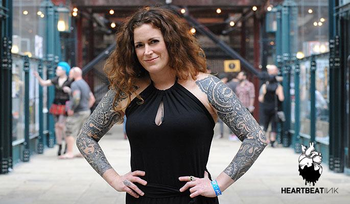 Фото №7 - Самые татуированные люди, которые смогли найти нормальную работу (фото)