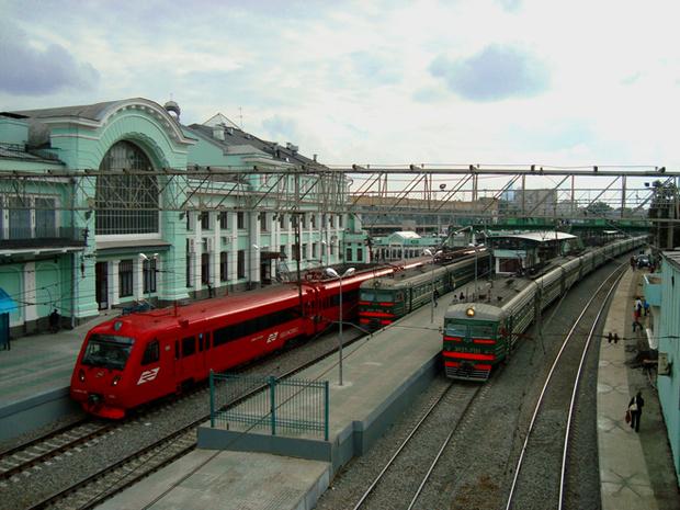 Фото №12 - Москва киношная: 125 культовых мест