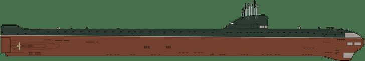 Фото №2 - К-8: советская атомная подлодка с трагической судьбой