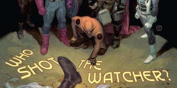 Фото №4 - 9 графических романов, которые зайдут фанатам «Ривердейла»