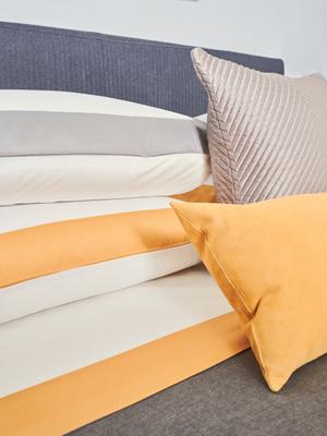 Фото №8 - Новая коллекция домашнего текстиля Frette